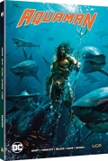 Aquaman - Limited Edition (Blu-Ray + Fumetto)