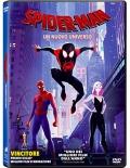 Spider-Man: Un nuovo universo (DVD)