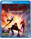 Spider-Man: Un nuovo universo (Blu Ray Disc)