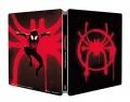 Spider-Man: Un nuovo universo - Limited Premium Steelbook (Blu Ray 4K UHD + Blu-Ray + Magnete)