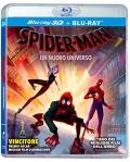 Spider-Man: Un nuovo universo (Blu-Ray 3D + Blu-Ray)