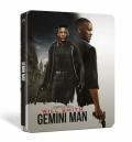 Gemini Man - Limited Steelbook (Blu-Ray Disc)