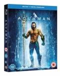 [UK] Aquaman (Blu-Ray + Digital Download)