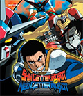 Shin Getter Robot contro Neo Getter Robot - Collector's Edition (Blu-Ray Disc)
