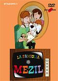 La Famiglia Mezil - Stagione 3 (2 DVD)