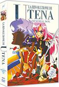 La Rivoluzione di Utena - Memorial Box, Vol. 2 (5 DVD)