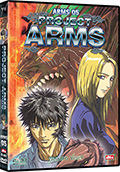 Project ARMS, Vol. 05