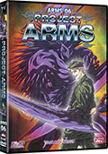 Project ARMS, Vol. 06