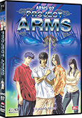 Project ARMS, Vol. 07