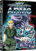 Project ARMS, Vol. 10