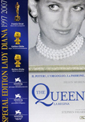 The Queen - Lady Diana 1997-2007 Special Edition