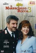 Il Maresciallo Rocca - Stagione 3 (3 DVD)