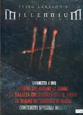 Millennium Trilogia (4 DVD)