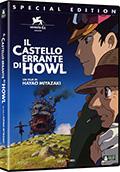 Il castello errante di Howl - Edizione Speciale (2 DVD)