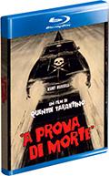 Grindhouse - A prova di morte (Blu-Ray)