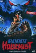 Robot Holocaust - Edizione limitata e numerata