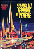 Sojux 111 - Terrore su Venere - Edizione limitata e numerata