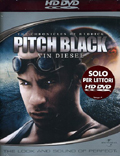 Pitch Black (HD DVD)