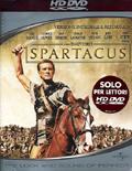 Spartacus (HD DVD)