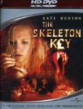 The Skeleton Key (HD DVD)