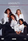 Amanti - Stagione 1 (2 DVD)
