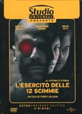 L'esercito delle 12 scimmie - Edizione Speciale (2 DVD)