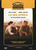 La mia Africa - Edizione Speciale (2 DVD)