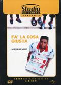 Fa' la cosa giusta - Edizione Speciale (2 DVD)