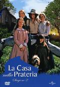La casa nella prateria - Stagione 2 (6 DVD)