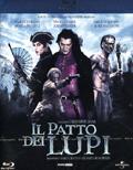 Il patto dei Lupi (Blu-Ray Disc)
