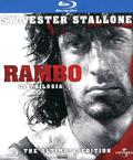 Rambo Trilogy (3 Blu-Ray)