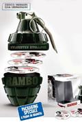 Rambo - La trilogia - Ultimate Limited Edition (Blu-Ray Disc) (3 dischi)