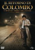 Il Ritorno di Colombo - 5 Mystery Movie Collection 1989 (5 DVD)