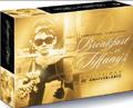 Colazione da Tiffany - Collezione 50-esimo anniversario (Blu-Ray Disc + DVD + Colonna sonora)