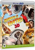 Animals United (Blu-Ray 3D + Blu-Ray)