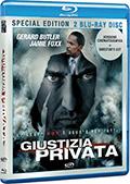 Giustizia privata (2 Blu-Ray)