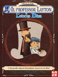 Il Professor Layton e l'eterna diva - Collector's Edition (Blu-Ray Disc + 2 DVD)
