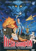 Flesh Gordon - Andata e ritorno dal Pianeta Korno!