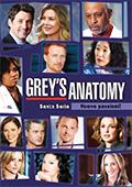 Grey's Anatomy - Stagione 6 (6 DVD)