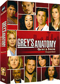 Grey's Anatomy - Stagione 4 (5 DVD)