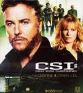 CSI - Crime Scene Investigation - Stagione 8 (Blu-Ray Disc) (3 dischi)