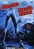 Cofanetto: Piranha + Pirana Paura (2 DVD)