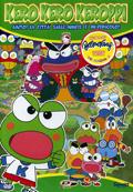 Gli amici di Hello Kitty: Kero Kero Keroppi - Aiuto! La città delle ninfee è in pericolo!