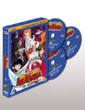 Inuyasha - Stagione 6 Box Set, Vol. 1 (3 DVD)