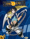 Soul Eater - Box Set, Vol. 2 (3 DVD)