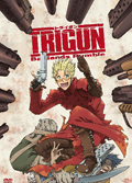 Trigun - Badlands rumble (2 DVD)