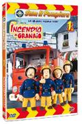 Sam il Pompiere, Vol. 1 - Incendio al granaio