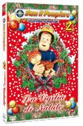 Sam il Pompiere, Vol. 2 - La vigilia di Natale