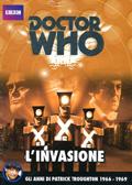 Doctor Who: Gli anni di Patrick Troughton, 1966-1969 - L'invasione (4 DVD)