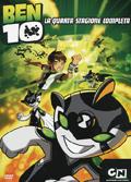 Ben 10 - Stagione 4 Box Set (3 DVD)
